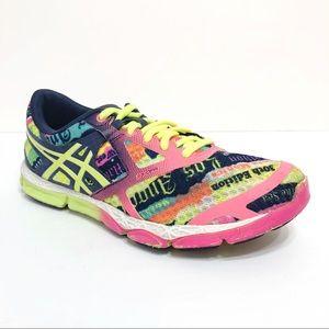 Women's ASICS LA Marathon Sneaker Size 7 T55AQ